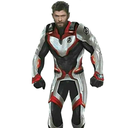Thor A4 PNG by ggreuz