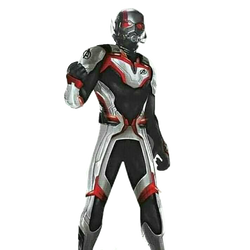 Ant-man A4 PNG by ggreuz