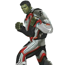 Hulk A4 PNG by ggreuz