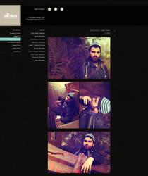 webfolio 2013 by ibas