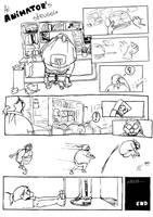 animator by geep44