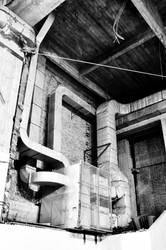 Dismantle the Machine II by Eugenia-Grotz