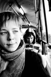 I am by Eugenia-Grotz
