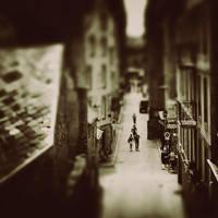 A little walk by ensilencio