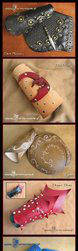 Bracers by farmer-bootoshysa by LeatherArtisans