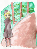 valley winter song by YoukoKurama25