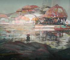 Port by Mocaran