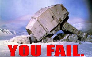 Fail by Jabberwock-stock