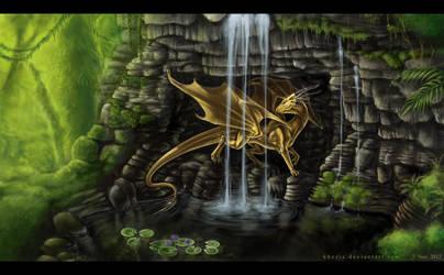 Jungle by Khezix