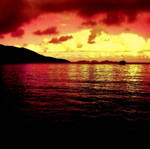 British Virgin Islands by nicolaperasso