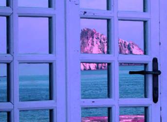 The oceanic door by nicolaperasso