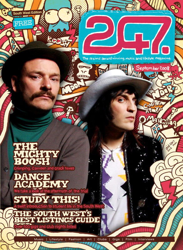 247 SEPT08 Cover by 54NCH32