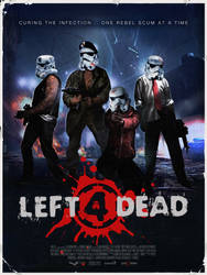 Left 4 Dead Rebel Scum by 54NCH32