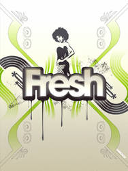 Funky Fresh by 54NCH32
