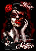 sullen - day of dead1 by simonhayag