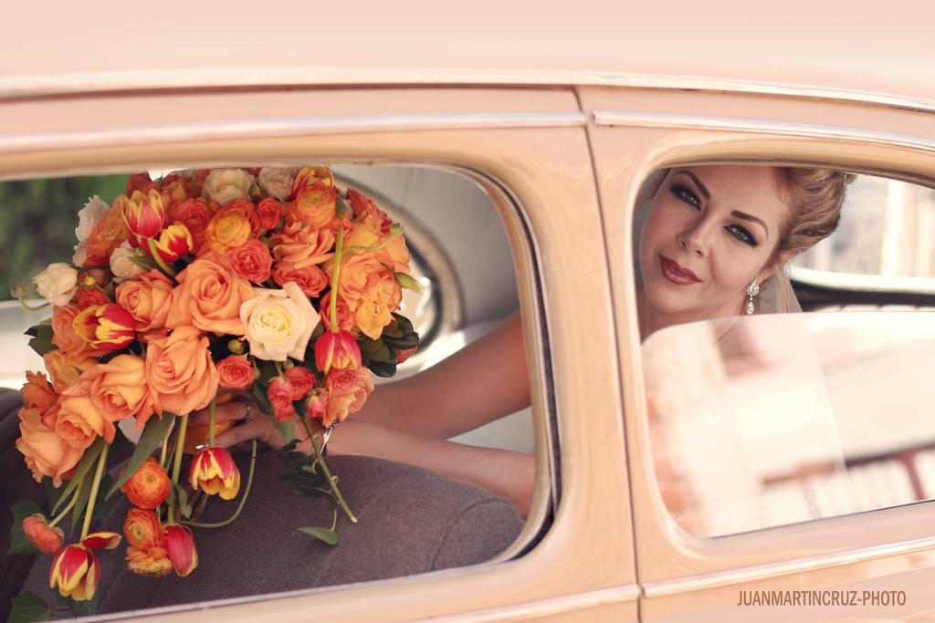 Bride by JuanMartinCruzR
