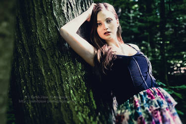 Cassidy by SarahJPhotography