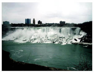 Niagara Falls by SarahJPhotography