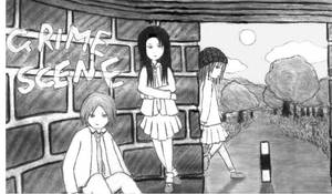 Grime Scene by DIABLOMITS