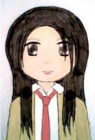 Chibi Mitsuko by DIABLOMITS