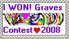YOU WON by GraveUnicorn