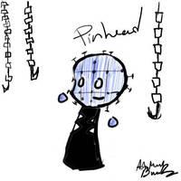 Pinhead by chaotixfreak