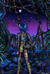 High Jungle Nights by Peipei22