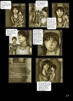 DeadFingers Page 23 - Is it True? by Peipei22