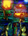 Cosmos Song - Page-3 - By the Light of the Bonfire by Peipei22