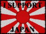pray for japan by silversouls