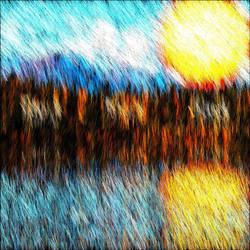 lando scapo by silversouls