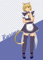 Kurimu by KokoronoTenshi