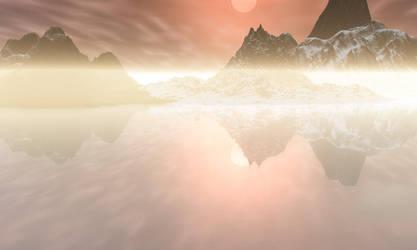 Mist of Agard by DeviantDemyx