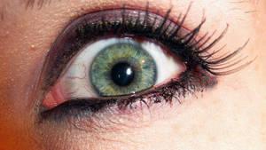 Eye STOCK by LovelyBPhotography