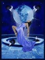 Aquarius by Senelfy