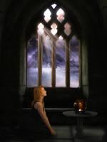 Glimpse Of Destiny by Senelfy