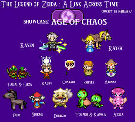 ALAT - Age of Chaos by ChaosMiles07