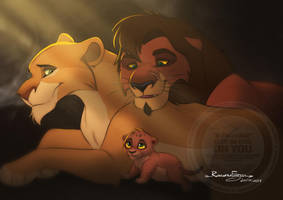 Family by R-FakonWolf