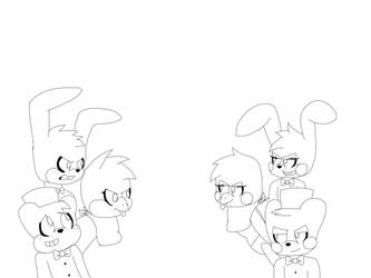 And So We Meet (wip) by ChaoLoo
