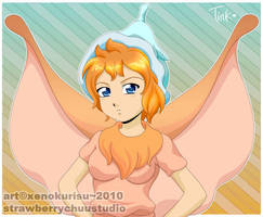 Fairy in a Pout by Yet-One-More-Idiot