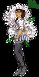 SJA Flower - Rani Chandra by Yet-One-More-Idiot