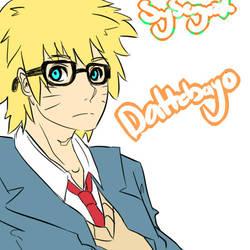 Naruto- Dattebayo! by Myssinee