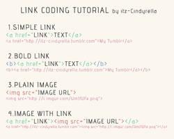 Coding Tutorial by itz-Cindyrella