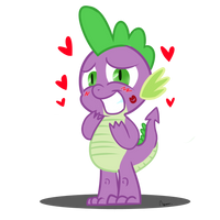 Ohhh Spike by Doggie999