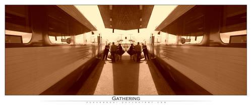 Gathering by FuNKeR2oo1