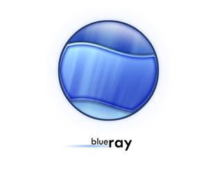 Blue Ray - Vertical by FuNKeR2oo1