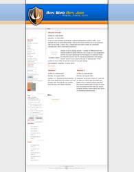 Das Web des Jan v7 - Joomla by FuNKeR2oo1