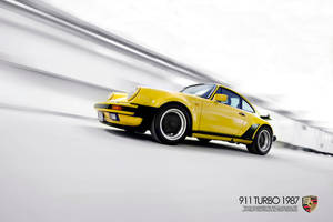 911 turbo 1987 by rd4play