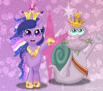 The Rulers of Dreamland by rainbow15s