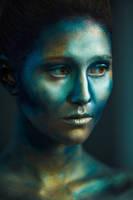 An Alien Beauty by LightQuake-Theatre